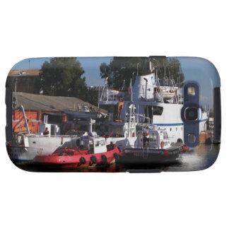 Survey Ship Minerva Galaxy SIII Cases