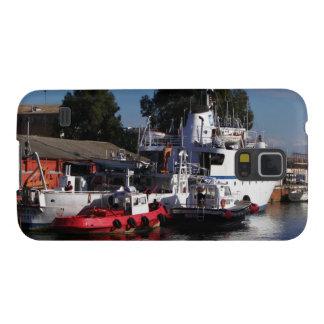 Survey Ship Minerva Case For Galaxy S5