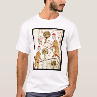 Surveying and demarcation of land T-Shirt