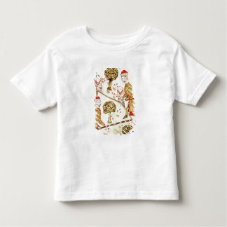 Surveying and demarcation of land toddler t-shirt