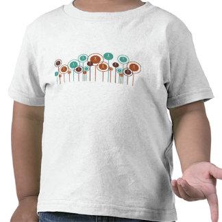 Surveying Daisies T-shirt