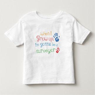 Surveyor (Future) Infant Baby T-Shirt