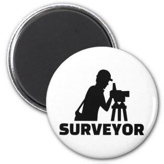 Surveyor Magnet