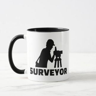 Surveyor Mug