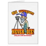 Surveyors Card