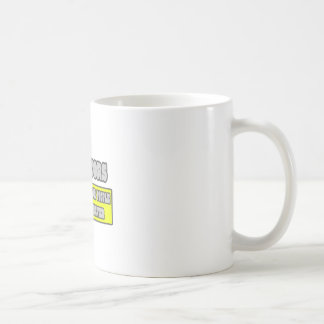 Surveyors...Much Smarter Coffee Mug