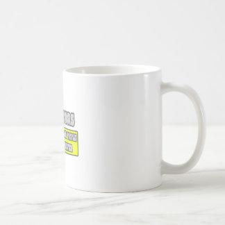 Surveyors...Much Smarter Coffee Mug