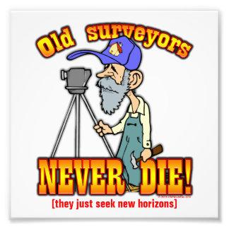 Surveyors Photo Art