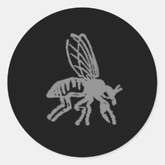 Survival Bee Sticker
