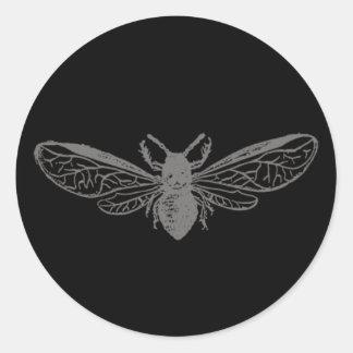 Survival Bug Sticker 1