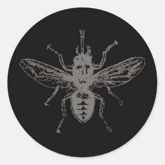 Survival Bug Sticker 2