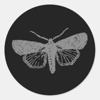 Survival Butterfly Sticker