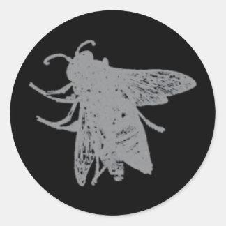 Survival Fly Sticker