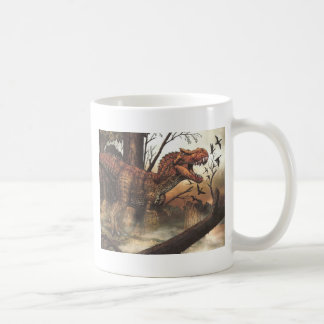 Survival for the fittest.jpg coffee mug
