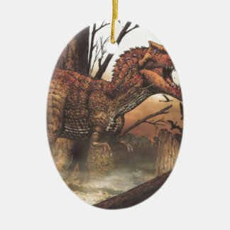 Survival for the fittest.jpg ornament
