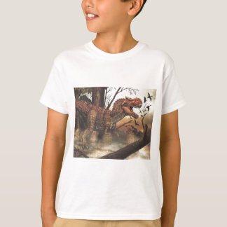 Survival for the fittest.jpg T-Shirt