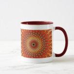 Survival - Fractal Mug