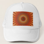 Survival - Fractal Trucker Hat