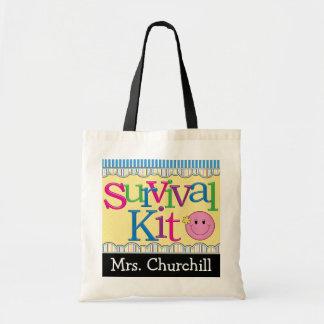 Survival Kit - SRF Tote Bag