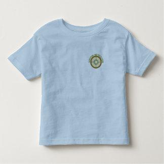 Survival Metrics.com Logo Shirt