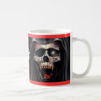 SURVIVALIST COFFEE MUG