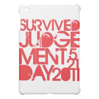 Survived Judgement Day 2011 iPad Mini Case