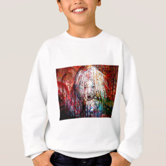 SURVIVING CHILD ABUSE SWEATSHIRT