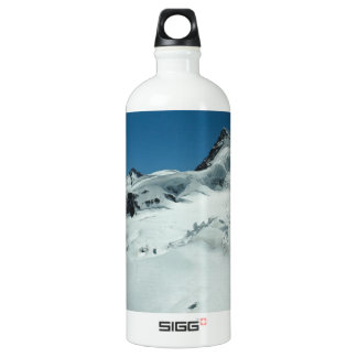 Surviving the cold season water bottle