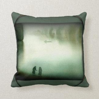 Surviving Throw Pillows