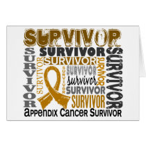 Survivor 10 Appendix Cancer