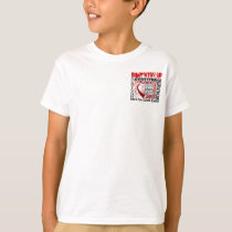 Survivor 10 Head Neck Cancer T-Shirt