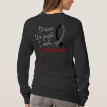 Survivor 11 Melanoma T-Shirt