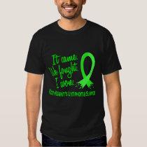 Survivor 11 Non-Hodgkin's Lymphoma T Shirt