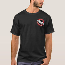Survivor 14 Bone Cancer T-Shirt