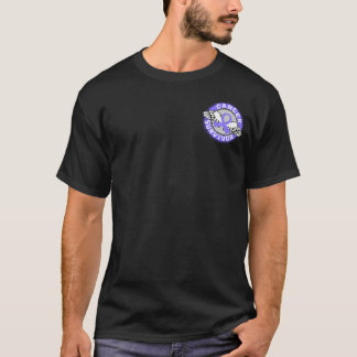Survivor 14 Esophageal Cancer T-Shirt
