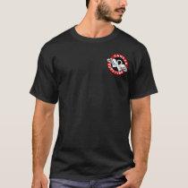 Survivor 14 Mesothelioma T-Shirt