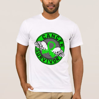 Survivor 14 Non-Hodgkin's Lymphoma T-Shirt