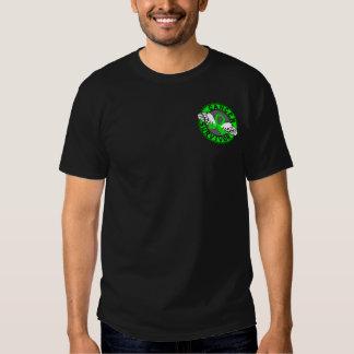 Survivor 14 Non-Hodgkin's Lymphoma Tee Shirt