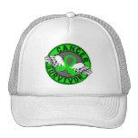 Survivor 14 Non-Hodgkin's Lymphoma Trucker Hat