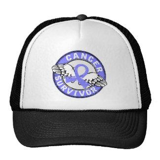 Survivor 14 Prostate Cancer Trucker Hat