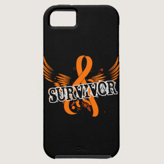 Survivor 16 Kidney Cancer iPhone SE/5/5s Case