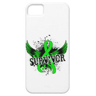 Survivor 16 Non-Hodgkin's Lymphoma iPhone 5 Covers