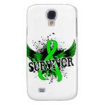 Survivor 16 Non-Hodgkin's Lymphoma Galaxy S4 Cover