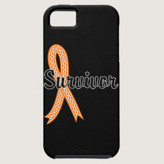 Survivor 17 Kidney Cancer iPhone SE/5/5s Case