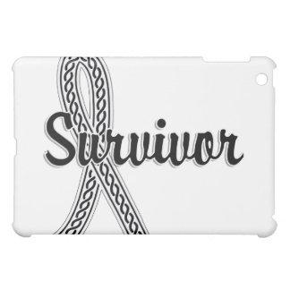Survivor 17 Lung Cancer Case For The iPad Mini