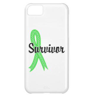 Survivor 17 Lymphoma (Non-Hodgkin's) iPhone 5C Covers