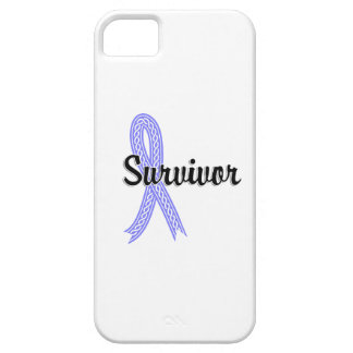 Survivor 17 Prostate Cancer iPhone 5 Cases
