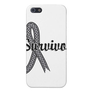 Survivor 17 Skin Cancer Covers For iPhone 5