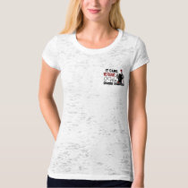 Survivor 22 Head And Neck Cancer T-Shirt
