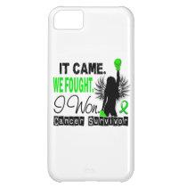 Survivor 22 Non-Hodgkin's Lymphoma Case For iPhone 5C